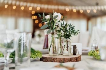 Jo.flowers -dekoracje slubne, flowers boxy, kwiaty, Dekoracje ślubne Gdynia