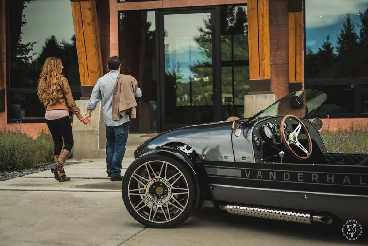 Vanderhall Roadster, Łódź - zdjęcie 1
