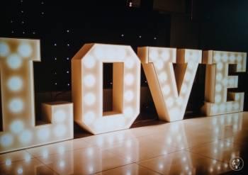 Napis LOVE, wolne terminy 2020, Napis Love Sławków