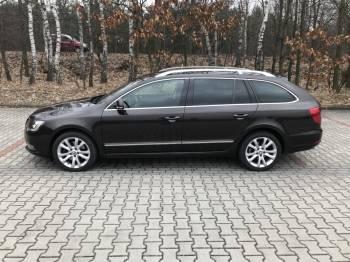 Kierowca na wesele, Samochód, auto do ślubu, limuzyna Sośnicowice