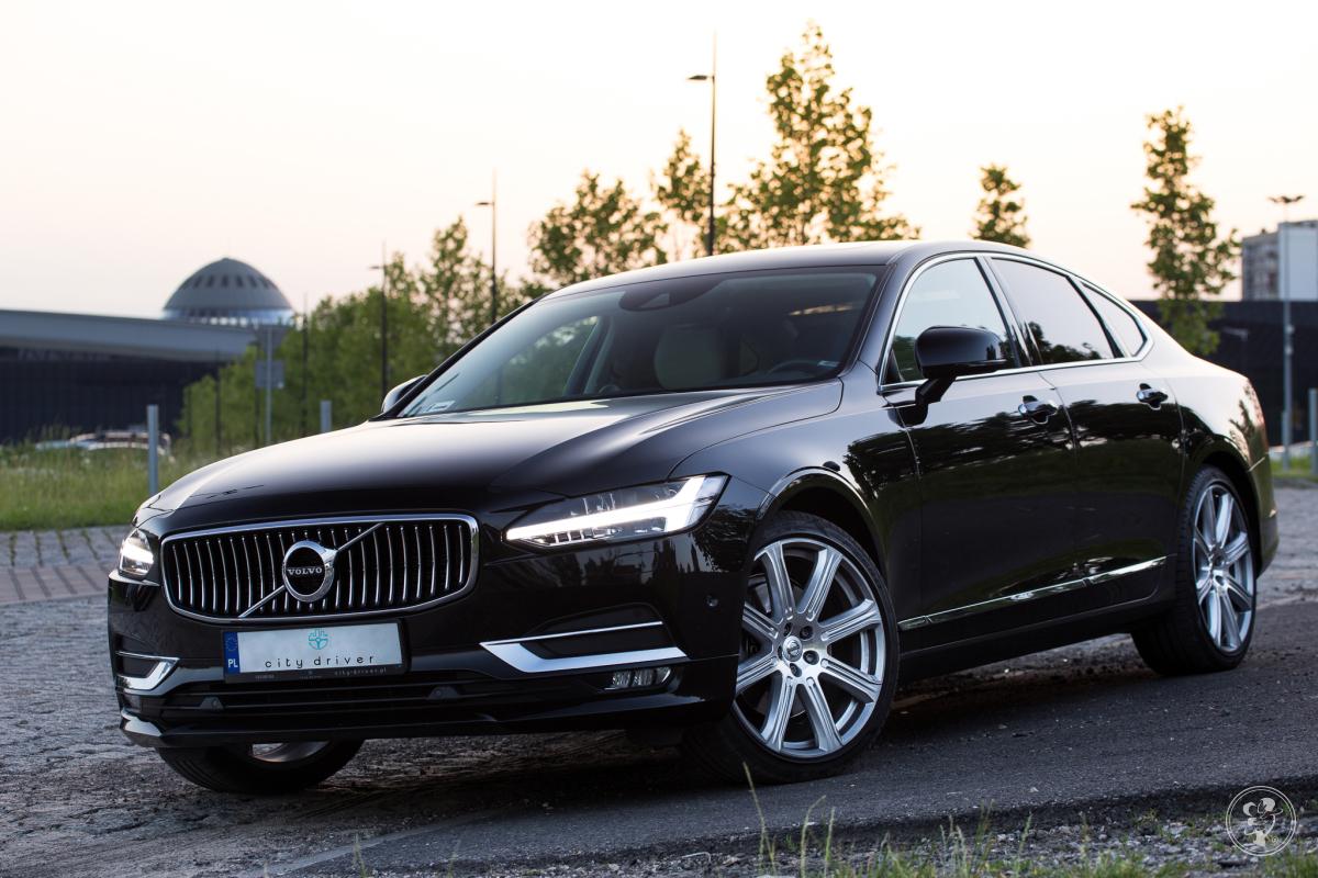 Samochód do ślubu Volvo S90, Bmw serii4 Grand Coupe,, Sosnowiec - zdjęcie 1