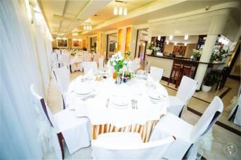 Hotel/Restauracja Relax ***, Sale weselne Szczucin