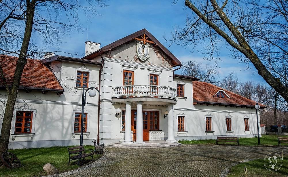 Dwór Ołtarzew, Ożarów Mazowiecki - zdjęcie 1