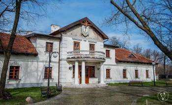 Dwór Ołtarzew, Sale weselne Sulejówek