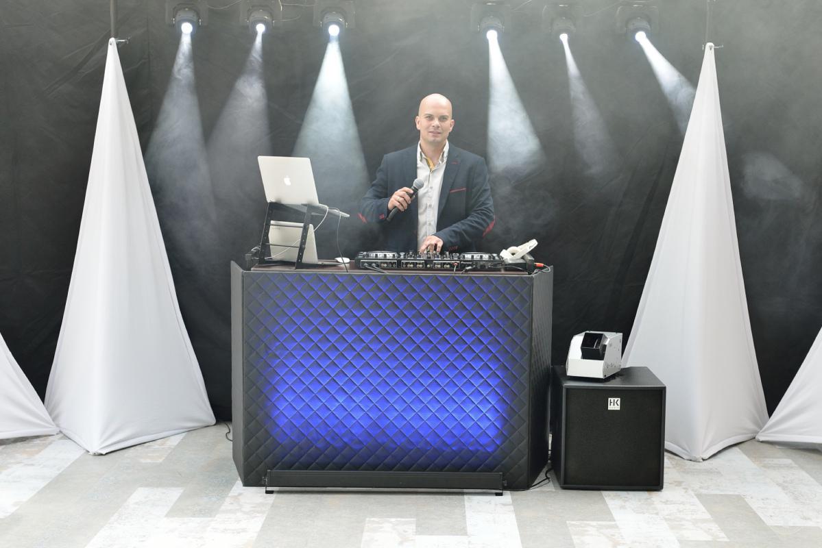 DJ Dan - profesjonalny dj/wodzirej na Wasze Wesele!, Orzesze - zdjęcie 1