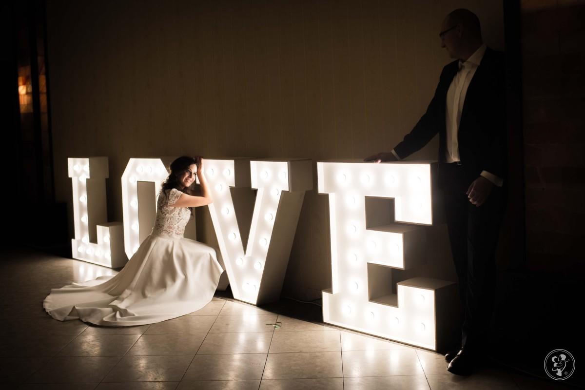 Zdjęcia ślubne tworzone sercem Izabela Gawron Fotografia, Bytom - zdjęcie 1