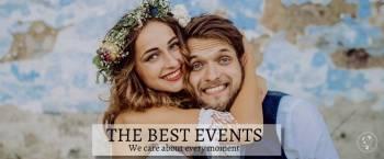 The Best Events - Wasze Wymarzone Przyjęcie zaczyna się właśnie tutaj, Wedding planner Milicz