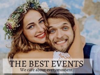 The Best Events - Wasze Wymarzone Przyjęcie zaczyna się właśnie tutaj,  Wrocław