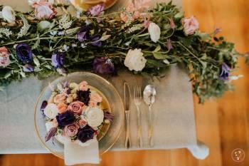 Primrose - Pracownia Florystyczna, Dekoracje ślubne Brzesko