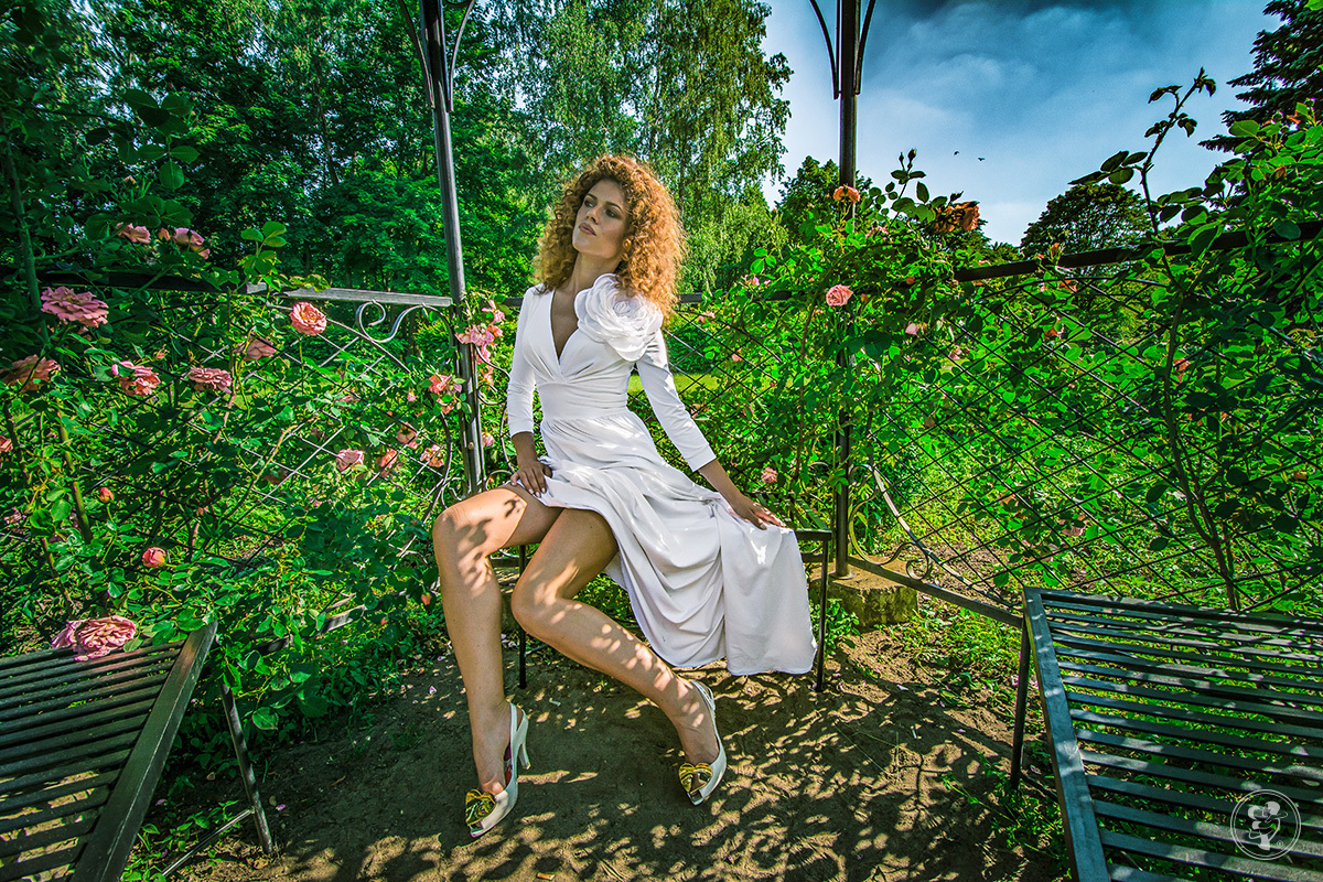 Milita Nikonorov Suknie ślubne od projektanta, Łódź - zdjęcie 1