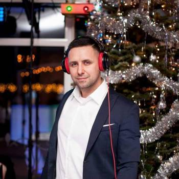 Dj Paweł Żurkowski, DJ na wesele Konstancin-Jeziorna