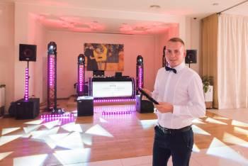 DJ na wesele - Sound Activ Paweł Merena, DJ na wesele Lubin