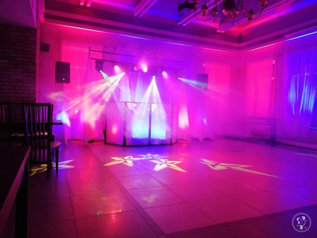 Art of Sound - dla nas prowadzenie przyjęć jest sztuką, Chotomów - zdjęcie 1
