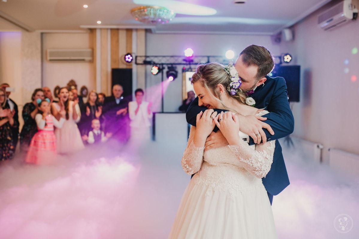 DJ/Wodzirej - Ciężki dym na 1 taniec, napis LOVE, FAMILIADA. Zapraszam, Bytom - zdjęcie 1