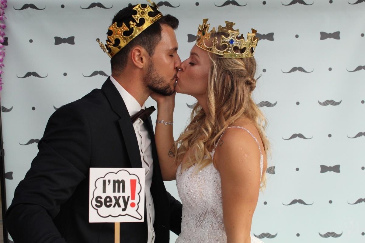 Fotobudka SoSmile - Litery LOVE- wesela, urodziny, imprezy, Gdynia - zdjęcie 1
