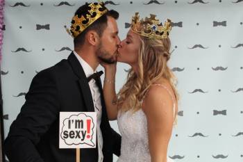 Fotobudka SoSmile - Litery LOVE- wesela, urodziny, imprezy, Fotobudka, videobudka na wesele Nowy Staw