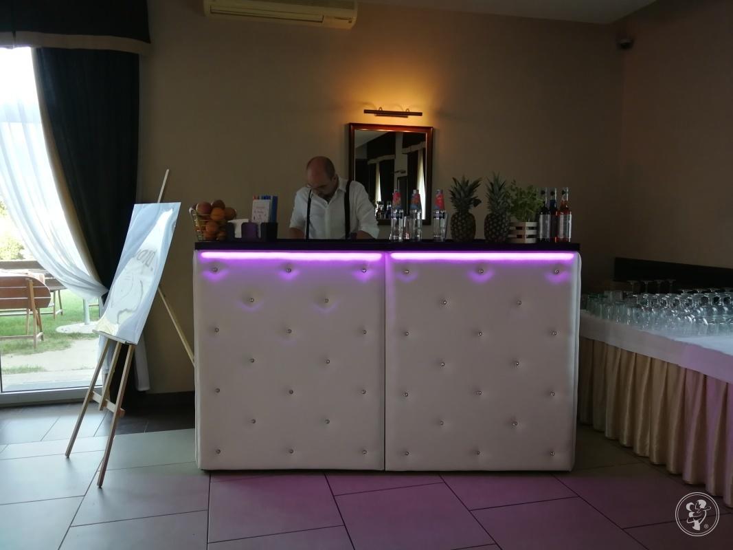 J&B Cocktails - barman na Twoje wesele, mobilny bar, Głogów - zdjęcie 1