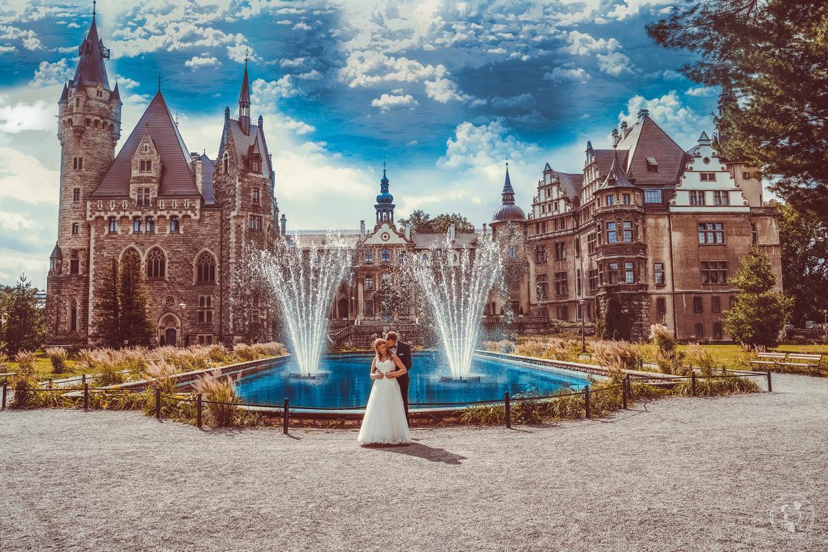 Fotograf  Film  bogata oferta ślub jak z bajki zobacz :) prezenty, Katowice - zdjęcie 1