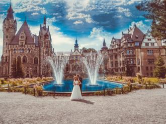 Fotograf  Film  bogata oferta ślub jak z bajki zobacz :) prezenty,  Katowice