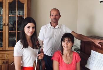 Oprawa muzyczna w kościele, Oprawa muzyczna ślubu Lębork