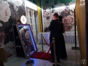 FotoLustro - SelfieMirror - Pomysłowy EVENT, Fotobudka, videobudka na wesele Rypin