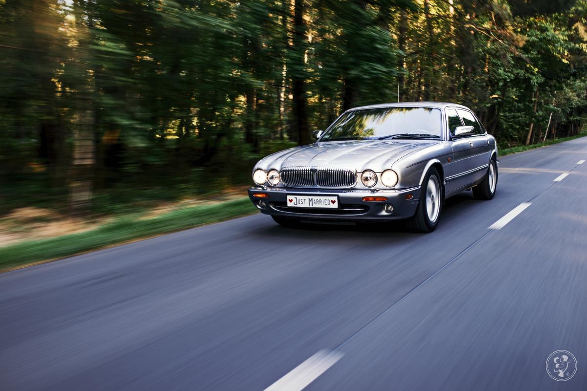 Klasyczny elegancki ponadczasowy Jaguar, Tomaszów Lubelski - zdjęcie 1