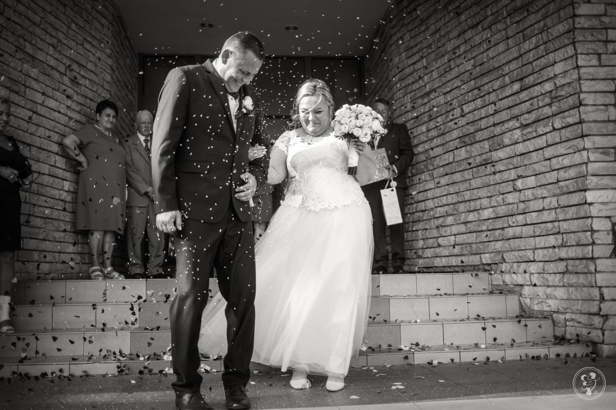 Anioł Wyrozębski - ślub, wesele, Łódź - zdjęcie 1