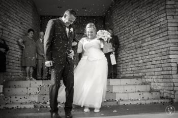 Anioł Wyrozębski - ślub, wesele, Fotograf ślubny, fotografia ślubna Pabianice