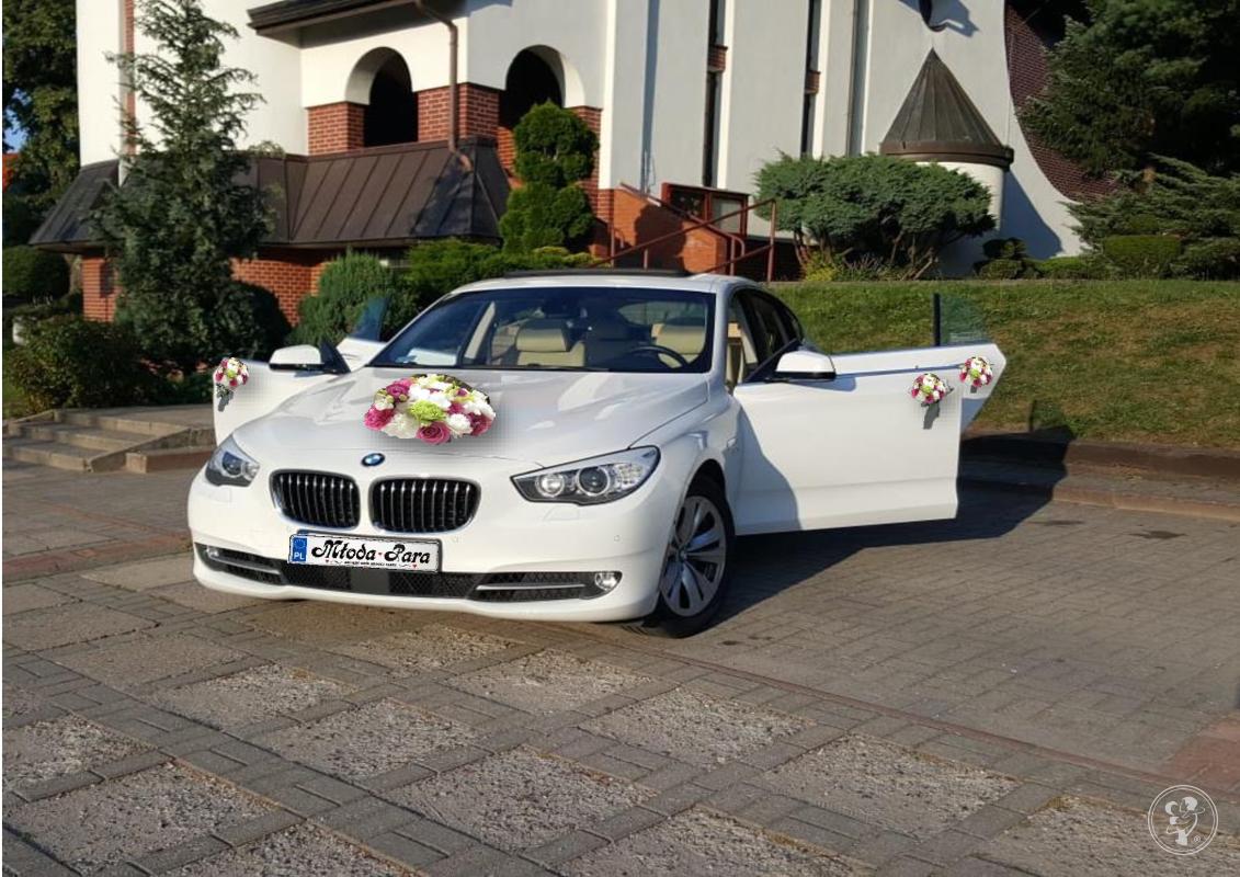BMW auto do ślubu i inne imprezy okolicznościowe, Słupsk - zdjęcie 1