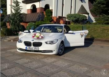 BMW auto do ślubu i inne imprezy okolicznościowe, Samochód, auto do ślubu, limuzyna Prabuty