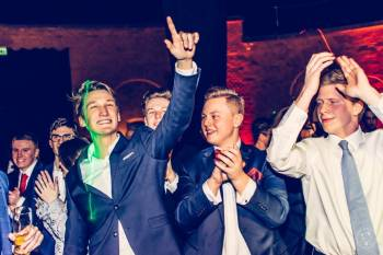 Agencja Eventowa Music Now - Tworzymy z Pasją, DJ na wesele Skaryszew