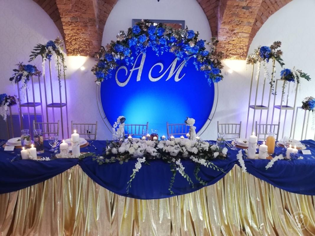 PACHNĄCY ŚLUB by Flowerbox - dekoracje weselne, Wałbrzych - zdjęcie 1