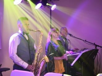 Zespół muzyczny ONI I ONA,  Inowrocław