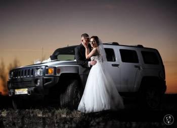 HappyHummer, ekskluzywny biały Hummer H3 na ślub!, Samochód, auto do ślubu, limuzyna Świdnica