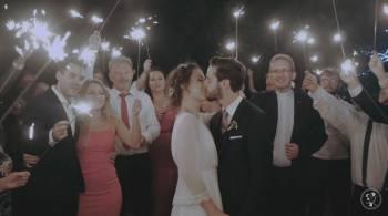HollyMovie Film ślubny - dron w cenie usługi, Kamerzysta na wesele Kowalewo Pomorskie