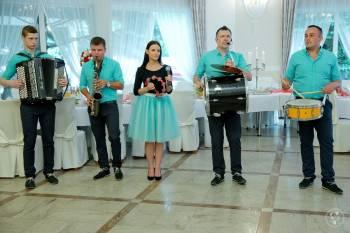 Zespół Muzyczny Allegro Dance, Zespoły weselne Gostynin
