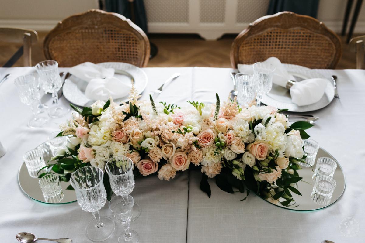La Flora Weddings Dekoracje ślubne, organizacja, fotobudka, LOVE, Wrocław - zdjęcie 1