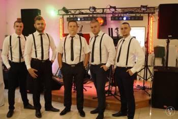 Zespół Muzyczny DejaVu - 5 osobowy skład - 100% na żywo!, Zespoły weselne Chodecz