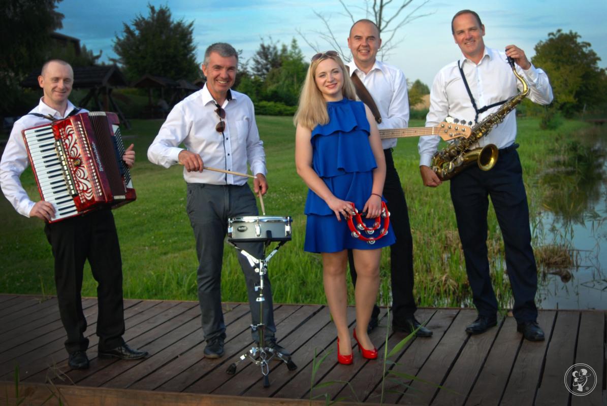 Zespół muzyczny Paracas -100 na żywo, Lublin - zdjęcie 1