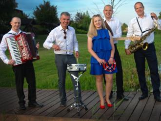 Zespół muzyczny Paracas -100 na żywo,  Lublin