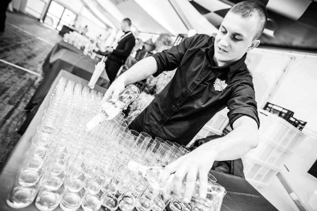 Barman for you - doświadczenie, profesjonalizm, indywidualne podejście, Zakopane - zdjęcie 1
