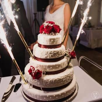 Cukiernia Victoria, Tort weselny Ozorków