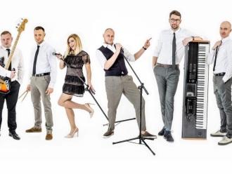 CZADERSI Music Group najlepszy zespół muzyczny na Waszą imprezę!,  Wrocław