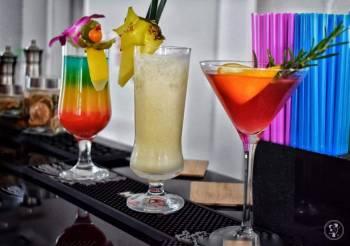 ICE COLD Cocktail Bar - Mobilne Usługi Barmańskie, Barman na wesele Rzepiennik Biskupi