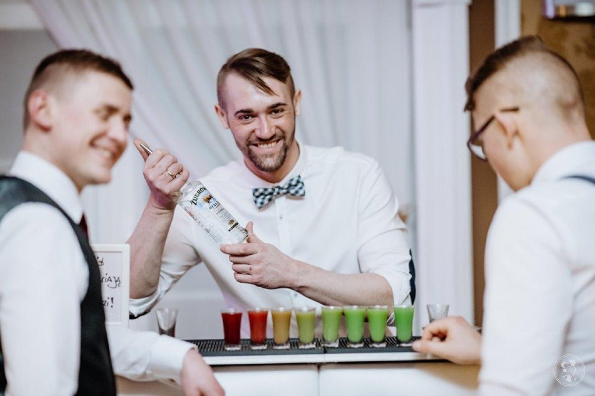 Drinks4You - OSTATNIE WOLNE TERMINY 2021/RABATY i GRATISY/, Barman na wesele Stalowa Wola