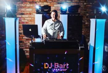 DJ.Bart i dobrze bawisz się / Profesjonalna oprawa muzyczna, DJ na wesele Kietrz