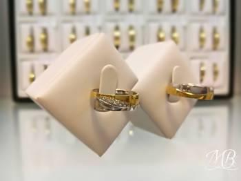 Centrum Obrączek ślubnych MultiBiżuteria - złote obrączki, Obrączki ślubne, biżuteria Nowe