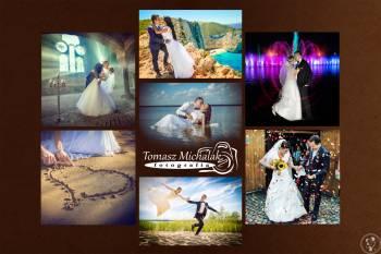Tomasz Michalak - Fotografia 📸 Kreatywna 👍 & Video 4K 🎥, Fotograf ślubny, fotografia ślubna Byczyna