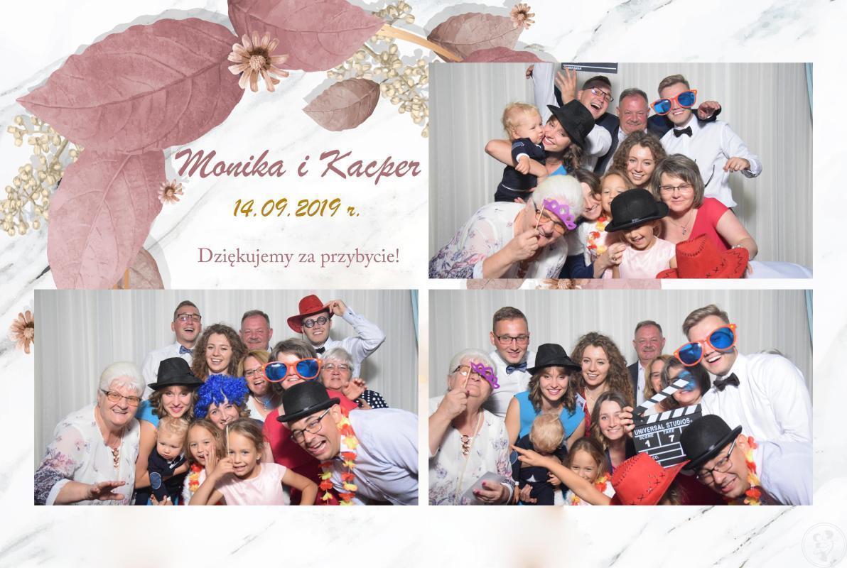 Fotolustro Selfiak, selfie mirror, lustrzana fotobudka, Lublin - zdjęcie 1