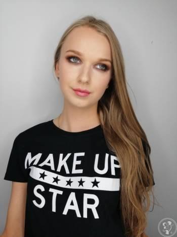 Be Perfect  MakeUp by Z, Makijaż ślubny, uroda Przasnysz